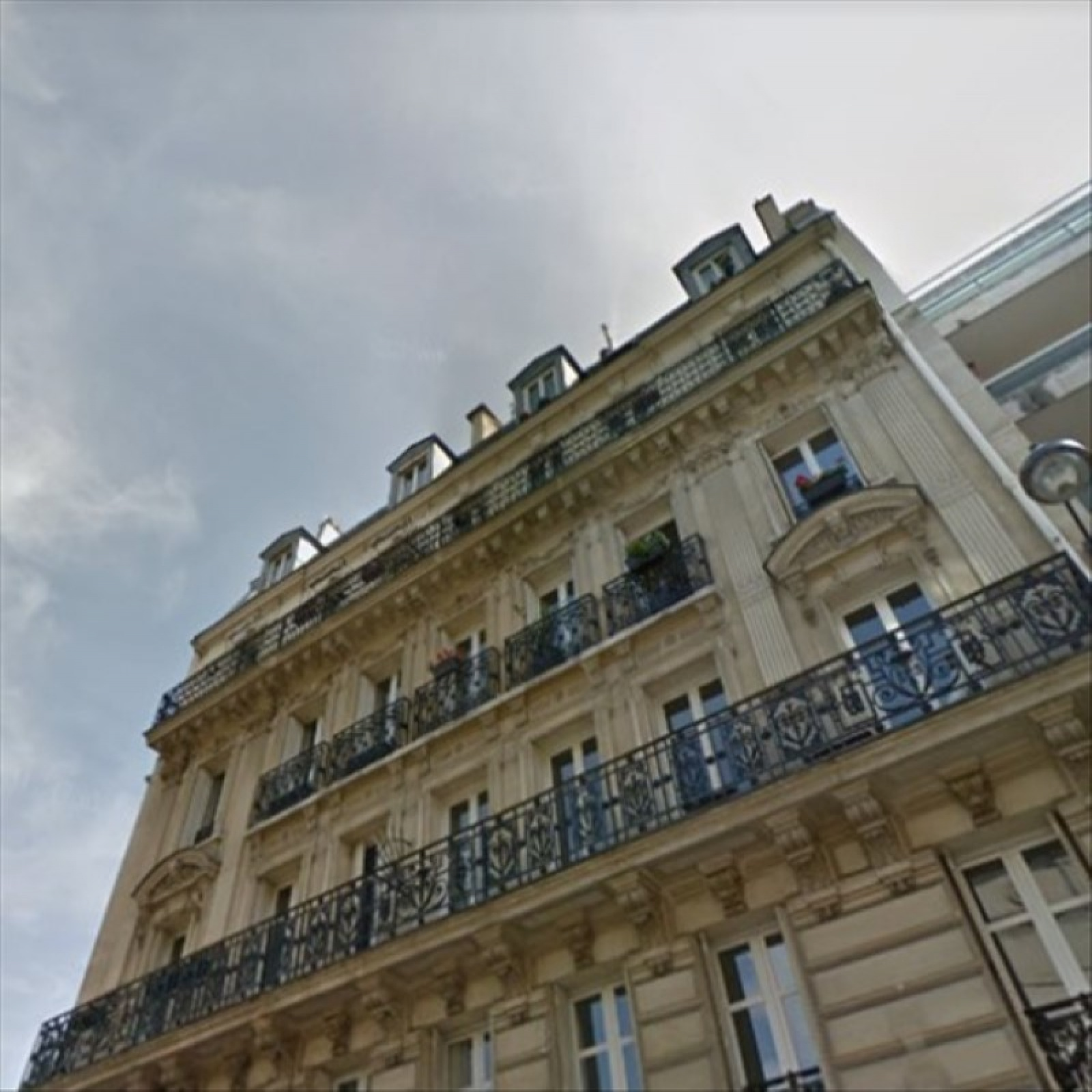 Image_, Appartement, Paris, ref :01392