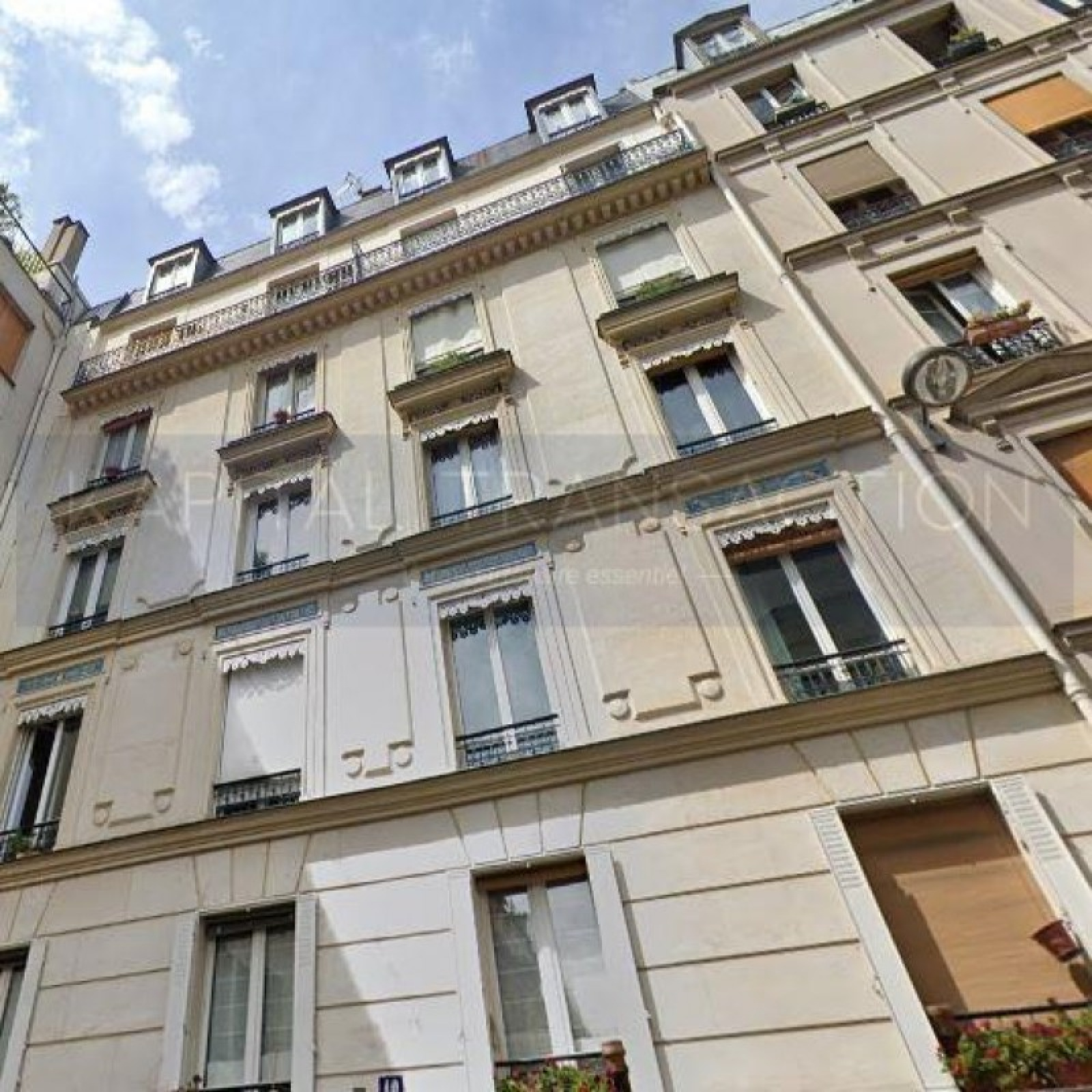 Image_, Appartement, Paris, ref :02618